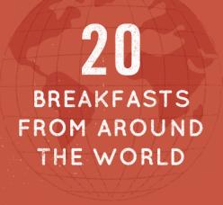 20 Breakfasts