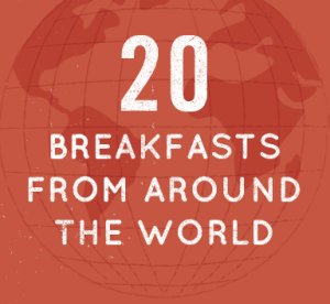 20 Breakfasts